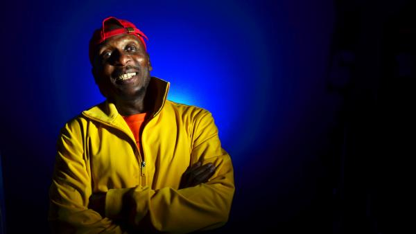 Reggae superstar Jimmy Cliff says the title of his new album, <em>Rebirth</em>, refers both to his own career and to humanity at large.