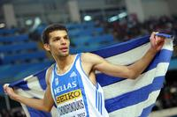 A victim of the confused thinking around performance-enhancing drugs? High jumper Dimitrios Chondrokoukis of Greece skipped the 2012 Olympics in London after failing an anti-doping test in the run-up to the games.