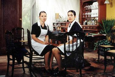 Maids are a common fixture in telenovelas. <em></em>