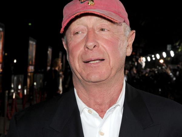 Tony Scott is also known for the films <em>Days of Thunder</em> and <em>Crimson Tide</em>.