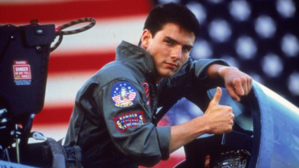 Tony Scott's breakout hit was <em>Top Gun</em>, a drama about fighter pilots in training, starring Tom Cruise.