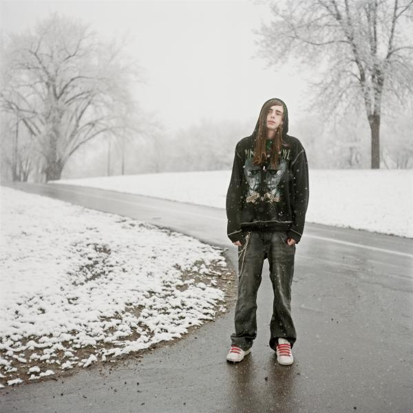 "Kyle. From the series ""At Risk, With Promise."""
