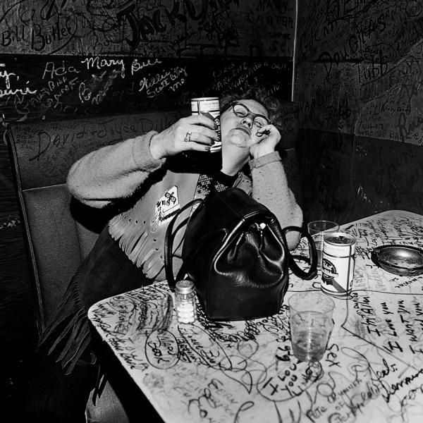 <em>Last Call,</em> Tootsie's Orchid Lounge, Nashville, Tenn., 1974