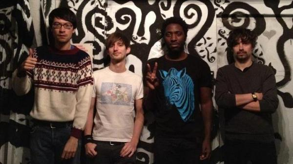 Bloc Party's new album, <em>Four</em>, is a return to their roots.