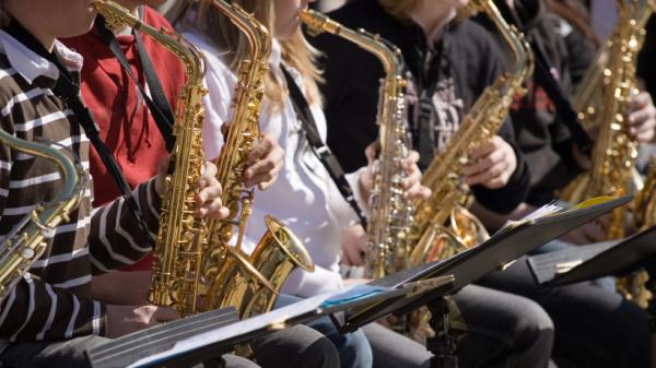 As jazz education has expanded, have jazz audiences increased any?