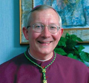 "Leonard Blair of Toledo, Ohio is the bishop who assessed the Leadership Conference of Women Religious. You can hear Blair discuss the nuns' organization <a href=""http://www.youtube.com/watch?v=TyCkaLT6J4Q"">here</a>."