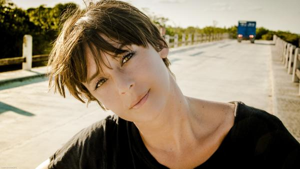 Cat Power's new album, <em>Sun,</em> comes out Sept. 4.