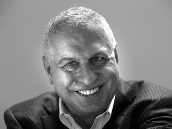 Errol Morris is a documentary filmmaker, whose films include <em>The Fog of War</em> and <em>The Thin Blue Line</em>.