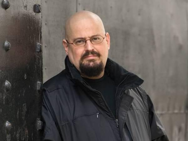 Charles Stross is the author of <em>The Atrocity Archives</em>, <em>Rule 34</em> and other novels.