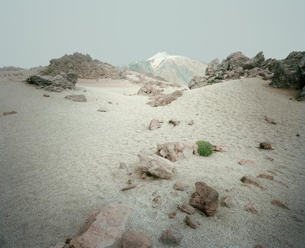 From the series <em>In the Orbit of El Teide</em>