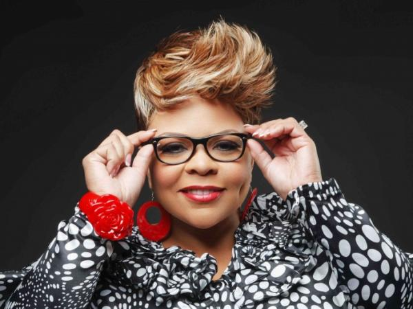 Gospel star Tamela Mann's album, <em>Best Days</em>, charted at No. 14 on the <em>Billboard </em>200 in its first week.