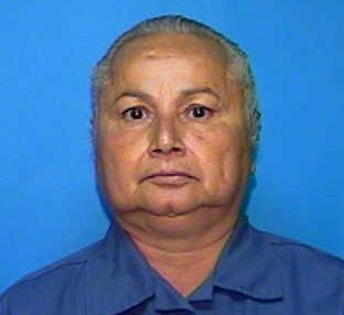 "Griselda Blanco, the ""queen of cocaine,"" in a 2004 photo posted by the Florida Department of Corrections."