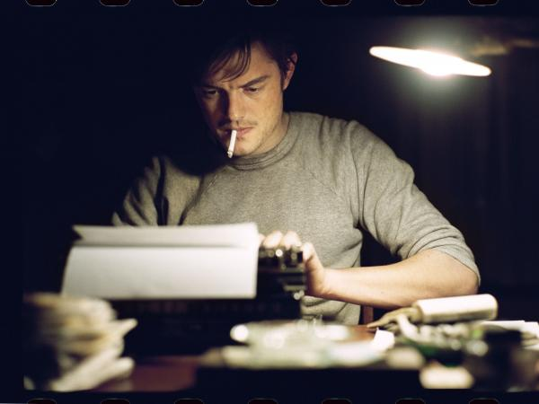 Sam Riley plays Sal in the new adaptation of Jack Kerouac's <em>On The Road</em>.