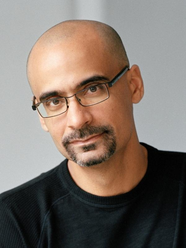 Junot Diaz won the Pulitzer Prize in 2008 for his novel <em>The Brief Wondrous Life of Oscar Wao</em>.