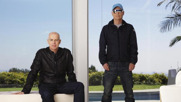 The Pet Shop Boys' new album is called <em>Elysium</em>.