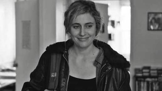 Greta Gerwig plays Frances in Noah Baumbach's new comedy <em>Frances Ha</em>.