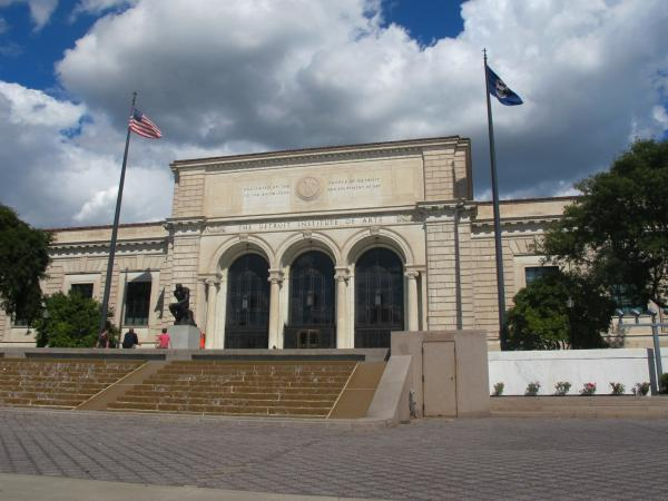 Suburban voters recently elected to raise property taxes to help fund the Detroit Institute of Arts. Some say it's a sign that city-suburb tensions are beginning to ease.