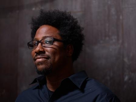 W. Kamau Bell's new FX weekly series <em>Totally Biased</em> mixes standup, sketches and interviews.