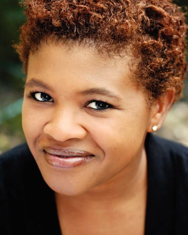 Attica Locke is the also the author of <em>Black Water Rising,</em> a murder mystery set in a racially divided Houston.