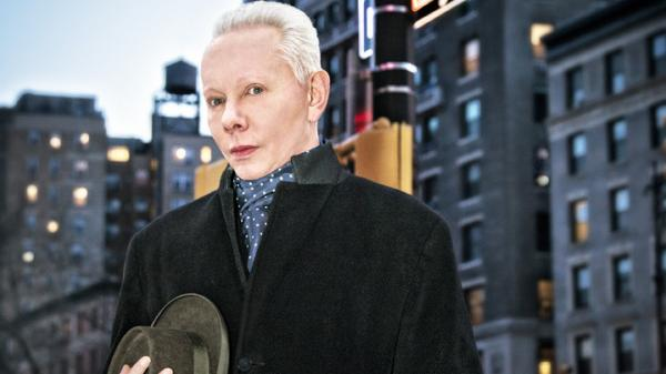 Joe Jackson's new album is <em>The Duke</em>.
