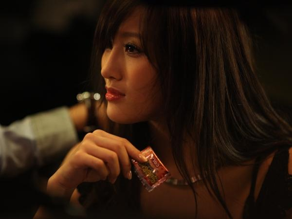 Popping Candy (Dada Chan), an ambitious young actress, stars in To's film, a remake of the X-rated <em>Confession of a Concubine</em>.