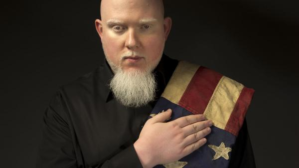 Brother Ali's fifth studio album, <em>Mourning in America and Dreaming in Color</em>, came out last week.