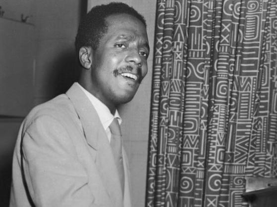Bud Powell pioneered bebop-style improvisation on the piano.