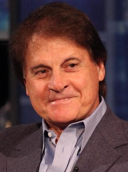 La Russa managed the St. Louis Cardinals from 1996 to 2011. He won the World Series titles with them in 2006 and 2011.