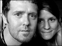 Glen Hansard and Marketa Irglova's songs ache and swoon amid some of the year's loveliest arrangements.
