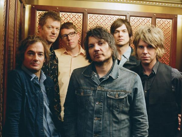 Wilco is among the many bands performing at this year's Newport Folk Festival. Watch the group's full performance on NPR Music Jul. 27.