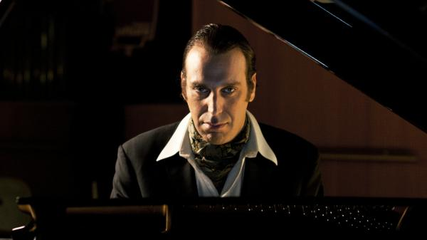 Chilly Gonzales' latest album is <em>Solo Piano II.</em>