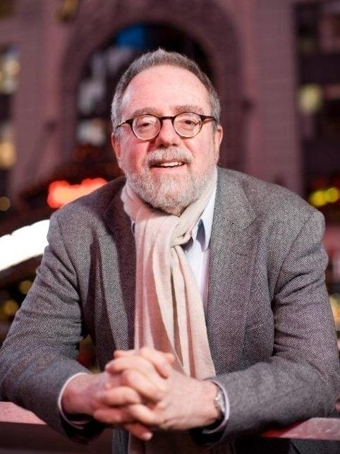 David Denby has been a staff writer and film critic at <em>The New Yorker</em> since 1998.