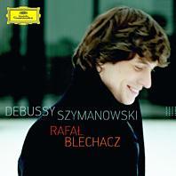 Rafał Blechacz plays Debussy and Szymanowski