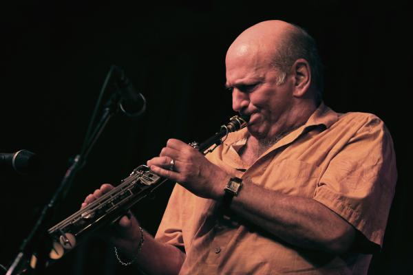 David Liebman.