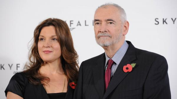 Siblings Barbara Broccoli and Michael G. Wilson have been working on James Bond films since the 1970s. They are the producers of the latest installment, <em>Skyfall</em>.