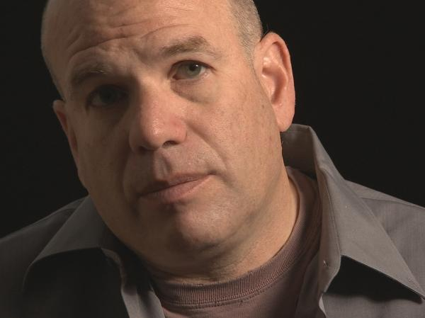 Former crime journalist David Simon used his experience writing for the <em>Baltimore Sun</em> to create the television show <em>The Wire.</em>
