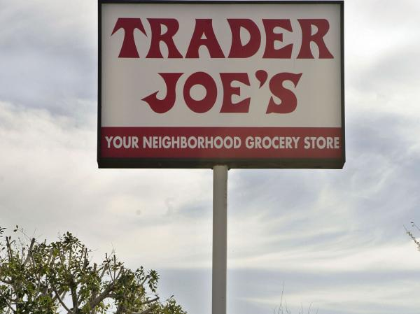 "The Trader Joe's grocery store chain, which bills itself as ""Your Neighborhood Grocery Store,"" is under pressure to stop selling meat raised with antibiotics."