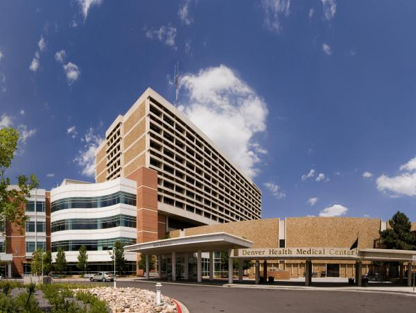 Denver Health has a network of clinics to keep track of patients discharged from its hospital.