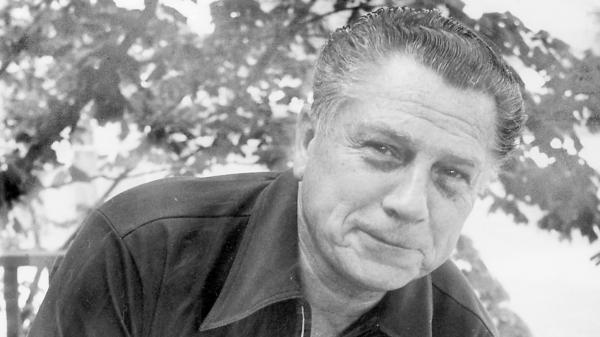 <strong>Still Missing:</strong> Jimmy Hoffa on July 24, 1975. He disappeared six days later.