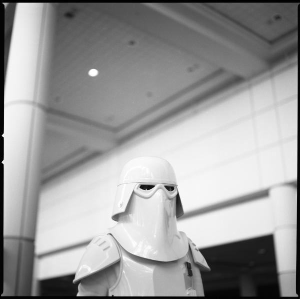 Snowtrooper.