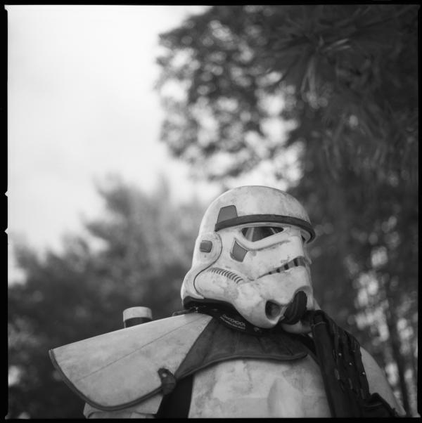 Sandtrooper.