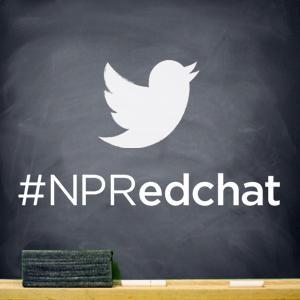 NPR Ed Chat