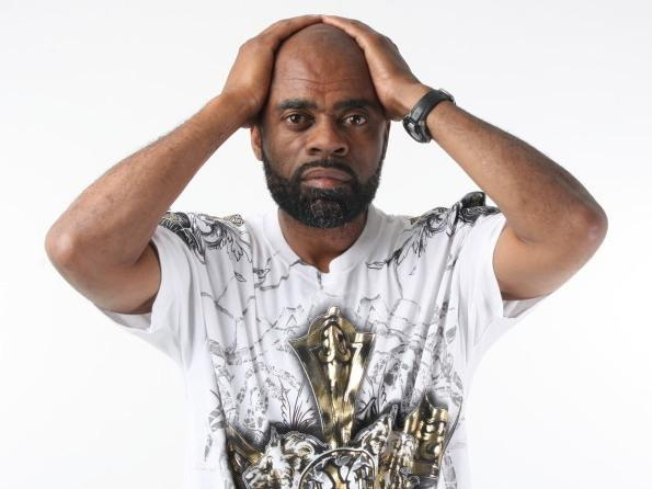 """Freeway"" Rick Ross was one of L.A.'s biggest crack dealers."