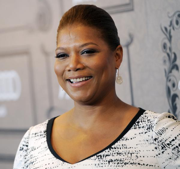 Actress Queen Latifah