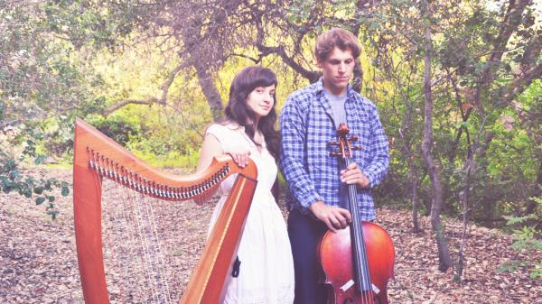"The duo Gold and Soil remixes The Silver Lake Chorus' ""From the Snow Tipped Hills."""