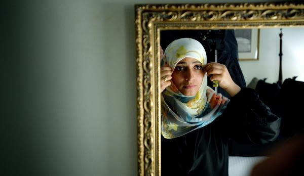 Tawakkol Karman, a 2011 Nobel Peace Prize winner, is one of few women in the ranks of Nobel laureates.