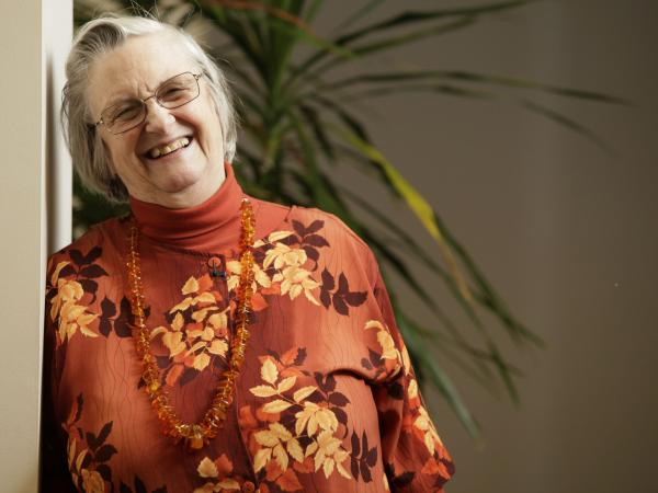 In 2009, Elinor Ostrom became the first woman to win a Nobel Prize for economics.