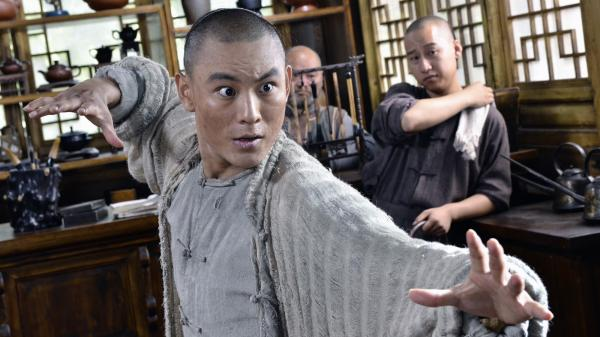 Tai Chi Zero's protagonist, Yang Lu Chan (Jayden Yuan), is based on a real tai chi master from Chinese history.