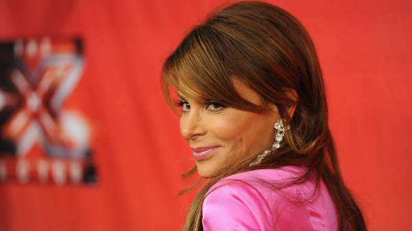 Seen here in December 2011, Paula Abdul brings her super-friendly brand of judging to tonight's <em>Dancing With The Stars</em>.