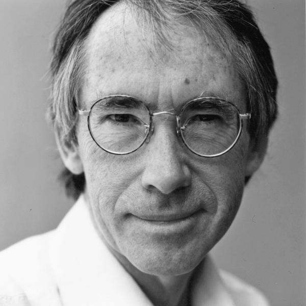 Ian McEwan's previous books include <em>Atonement</em> and  <em>Saturday</em>.